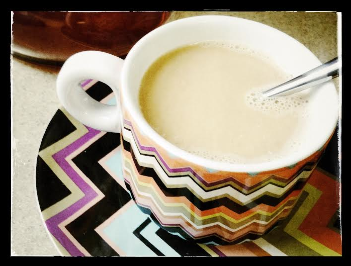 How to make coffee with a Chemex - coffee cup | Cool Mom Picks