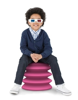 Stay Active While Sitting With The Ergoergo Chair Cool