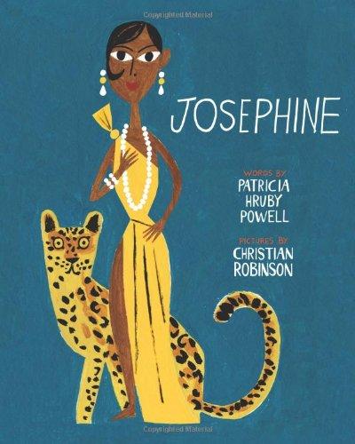 Josephine by Patricia Hruby Powell | Cool Mom Picks
