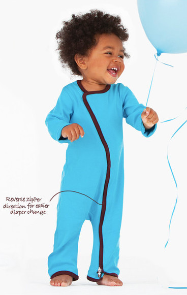 Zipit Baby Playsuit   Cool Mom Picks