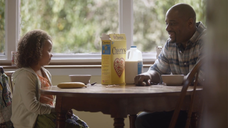 The best Super Bowl ads portraying parents this year. Because it's 2014, not 1914.
