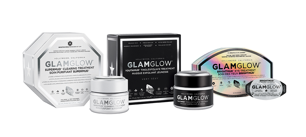 GlamGlow Mud: Like an expensive spa treatment, without the whole going to a spa part.