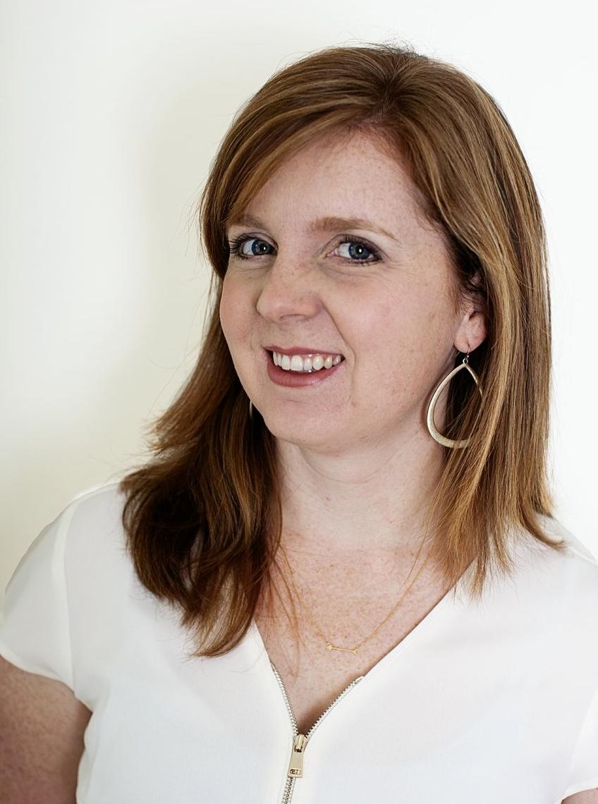 Kate Etue