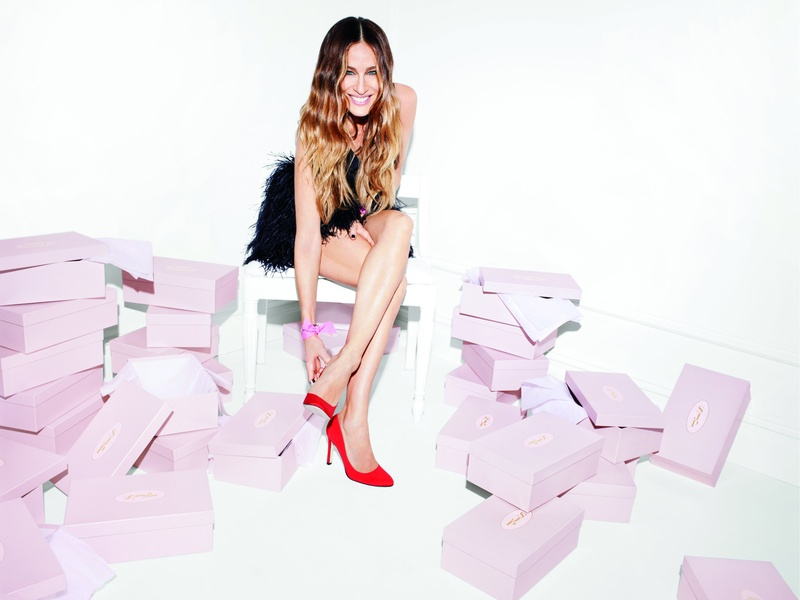 The new SJP shoes by Sarah Jessica Parker have arrived at Nordstrom! But which ones are worth the designer prices?