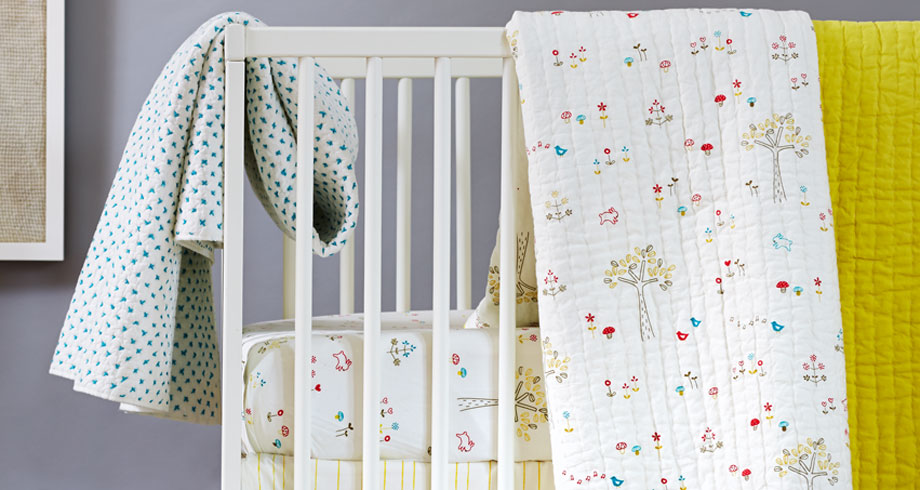 Gender Neutral Crib Bedding Ideas Reader Q A