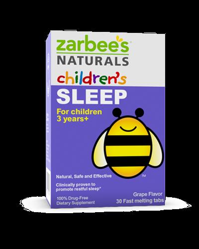 Zarbees Sleep   Cool Mom Picks
