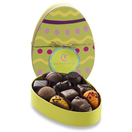 Moonstruck chocolate gourmet Easter treats | Cool Mom Picks