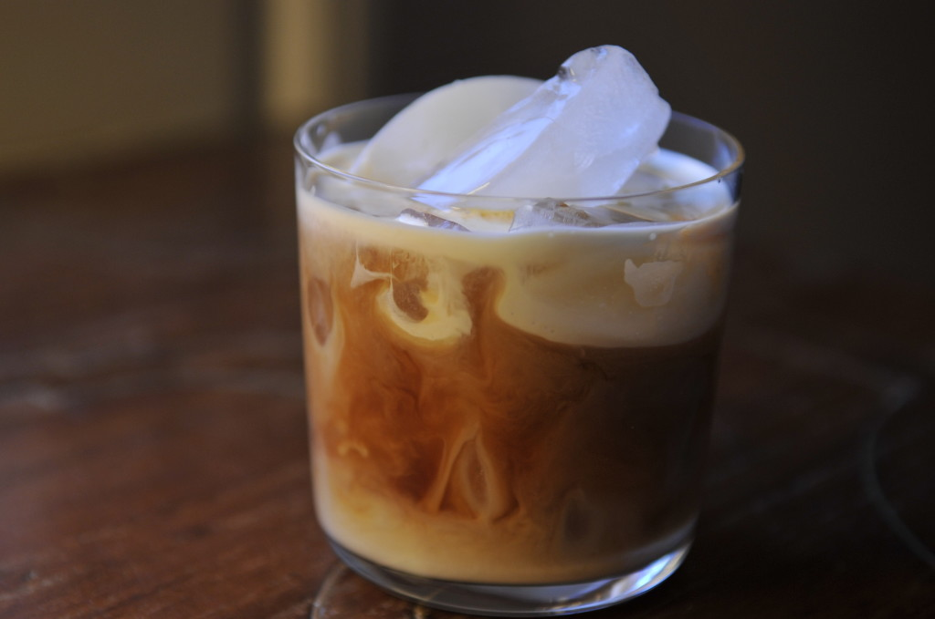 Iced coffee drinks - Magical Coffee at food 52