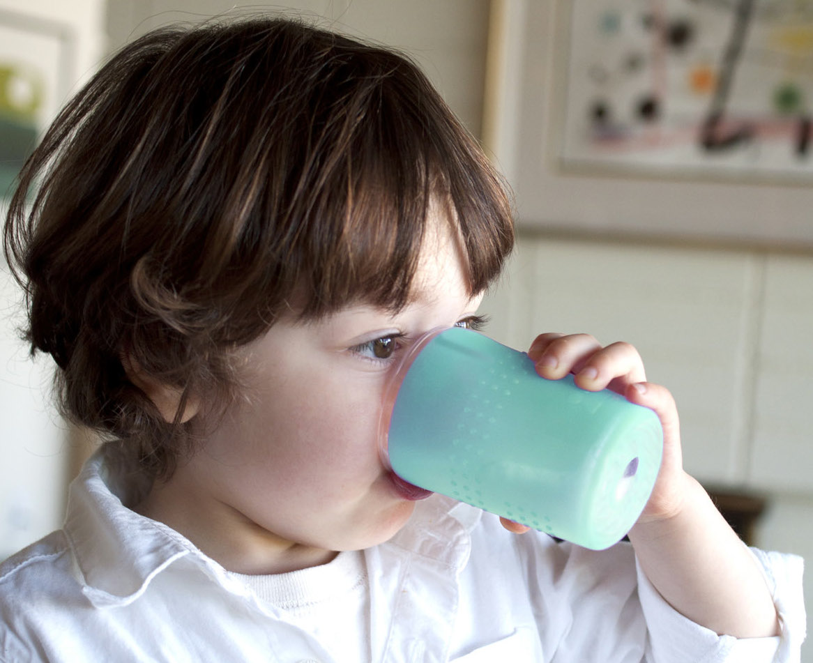 Silikids new silicone drink covers and table accessories for kids brighten up spring