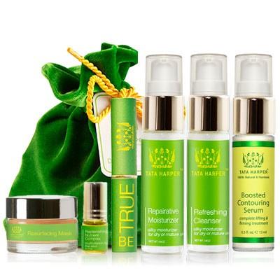 Tata Harper Natural Skin Care review on Cool Mom Picks
