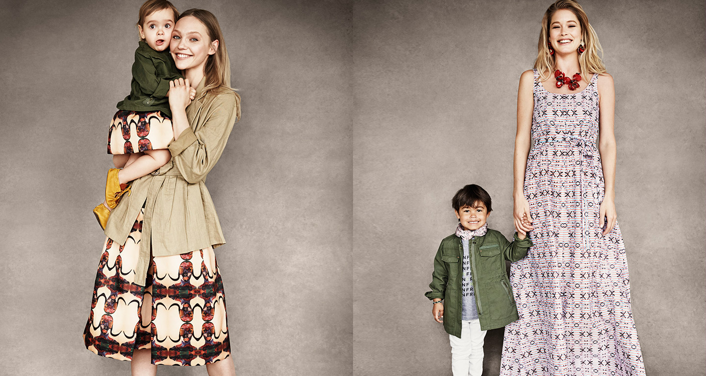 Born Free Africa: Designer Mother's Day shopping for a very important cause.