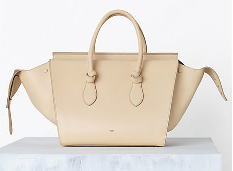 Trend Alert: 11 fabulous summer handbags in chic neutrals.