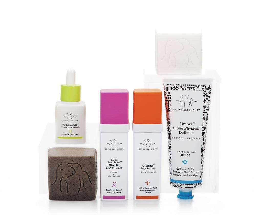 3 fabulous non-toxic skin care lines that fight wrinkles only with good stuff.