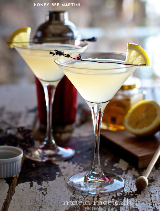 7 delicious skinny cocktails for your summer drinking pleasure