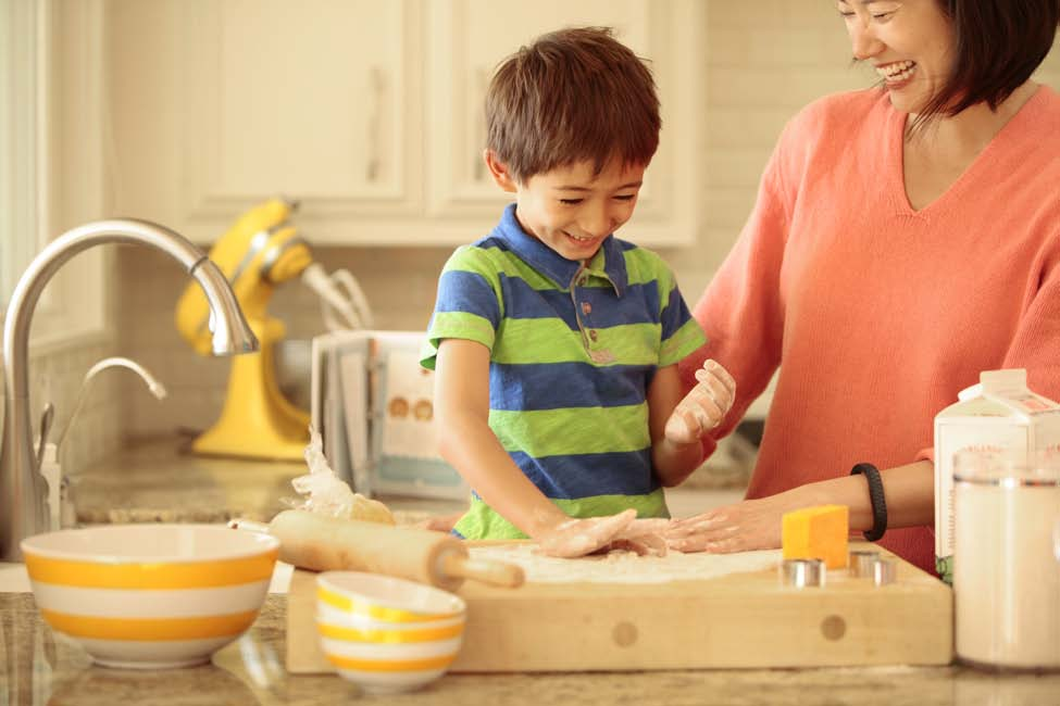 Kidstir: Genius cooking subscription boxes for kids - Cool