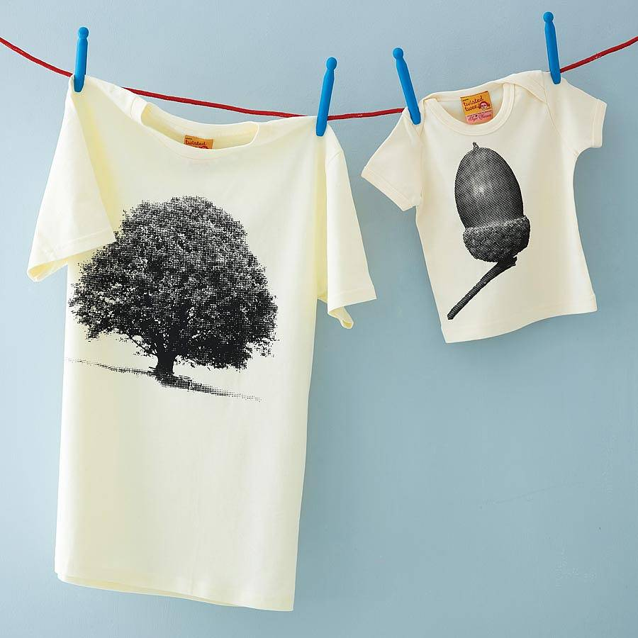 9a56bcbb Cool daddy and me shirts for Father's Day that really are cool