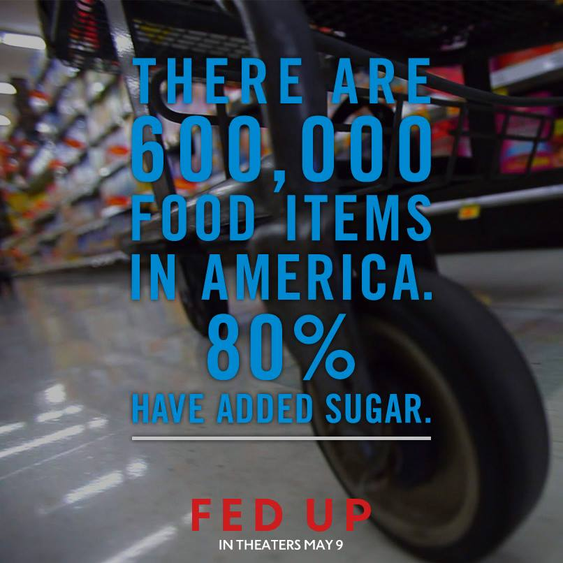 Fed Up Movie facts   CoolMomPicks.com
