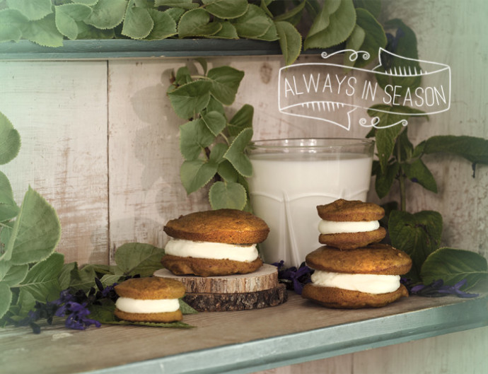 A whoopie pie recipe to die for, or a way to have them delivered if you're not up to the task.