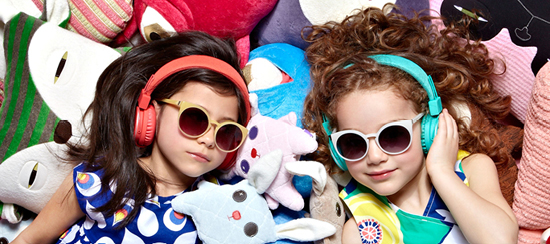 6 perfect pairs of sunglasses for kids