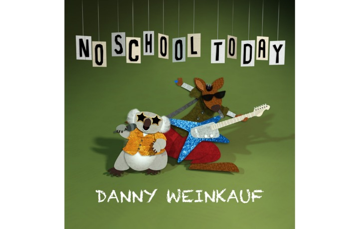 3 cool new albums for kids, just in time for summer road trips.