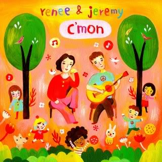 C'mon by Renee & Jeremy is easy listening, not cheesy listening