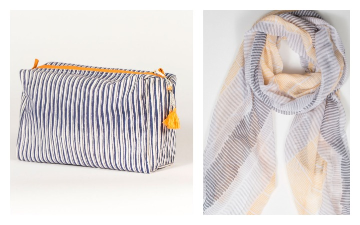 Handmade travel bags and accessories that get you more excited for travel.