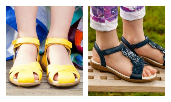Girls Shoes For Narrow Feet