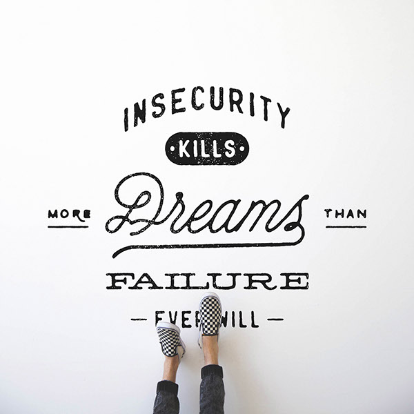 Tattoo Quotes Not Cheesy: Thought Of The Day: On Pursuing Dreams