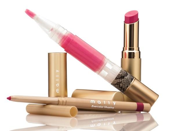 When is a lip gloss not a lip gloss? When it's Mally's High Shine Liquid Lipstick