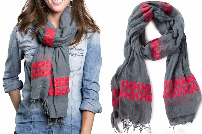 The new FashionABLE fall line has us ready for cooler climes. Yes, it's just that good.
