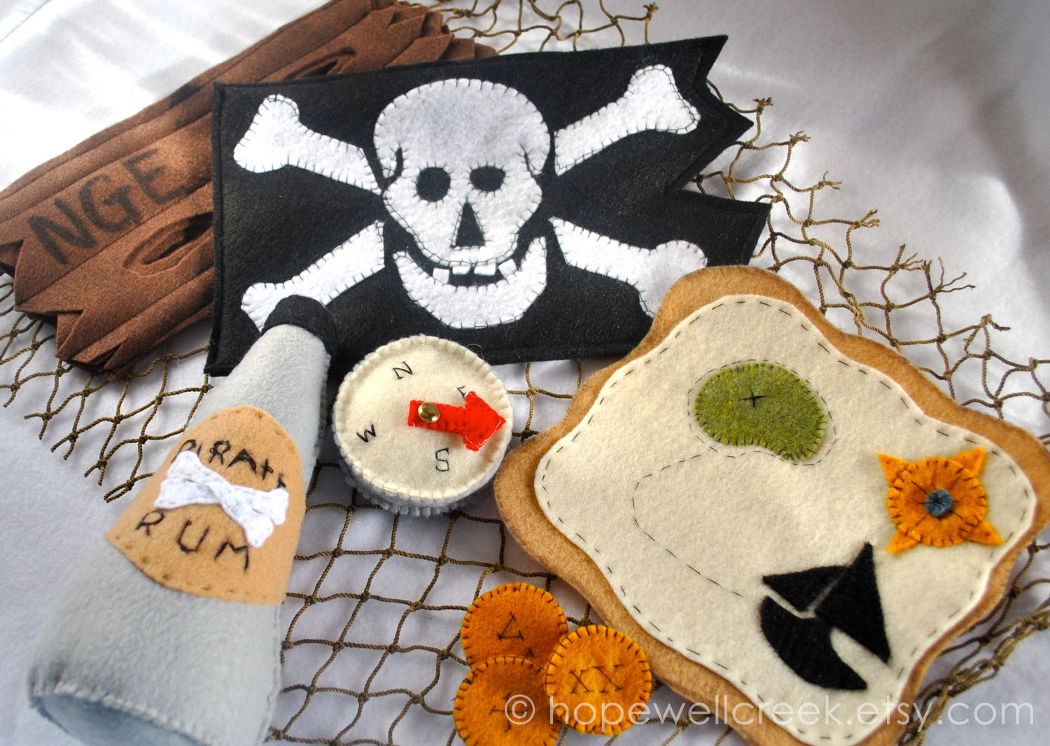 Talk Like a Pirate Day: Avast, me hearties, it's time for the cutest pirate treasures for kids!