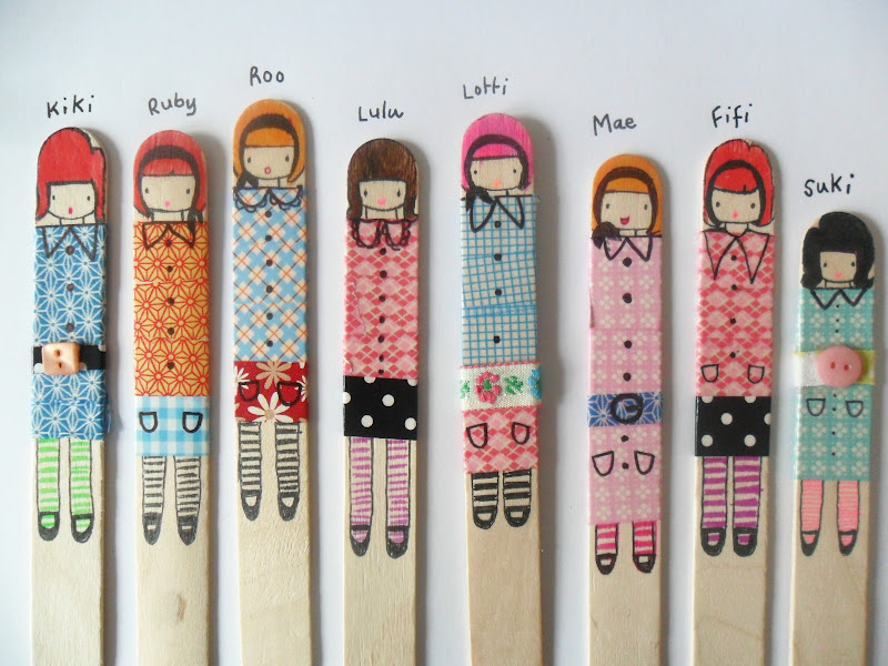 Web Coolness: Big Apple news, DIY popsicle stick dolls, and how to start the school year off strong