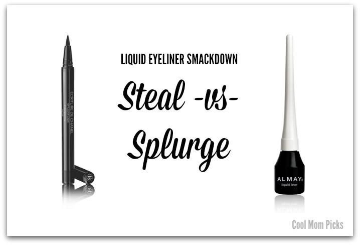 The best liquid eyeliners: Steal vs Splurge