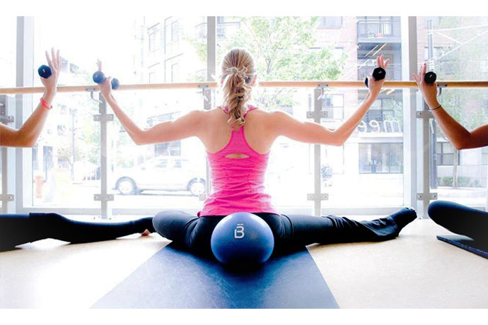 Barre3 review: My new fitness obsession. And why it's perfect for busy moms.