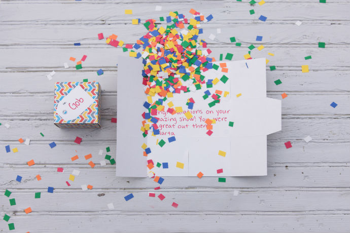giftabls mini gift boxes: When a regular greeting card isn't quite enough.
