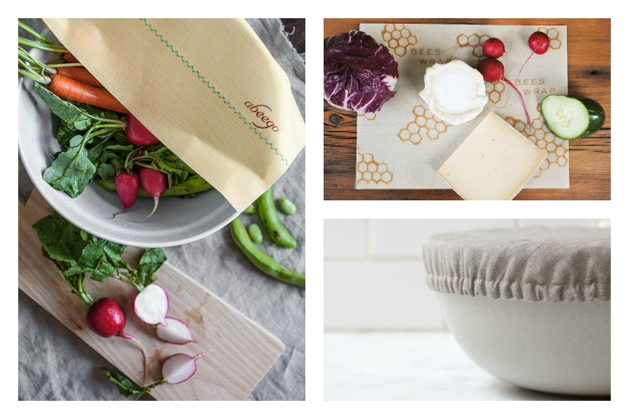 Sustainable food storage: 3 eco-friendly plastic wrap alternatives