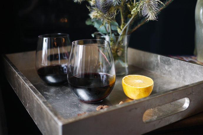 How to make the best ever mulled wine. Because winter is coming.