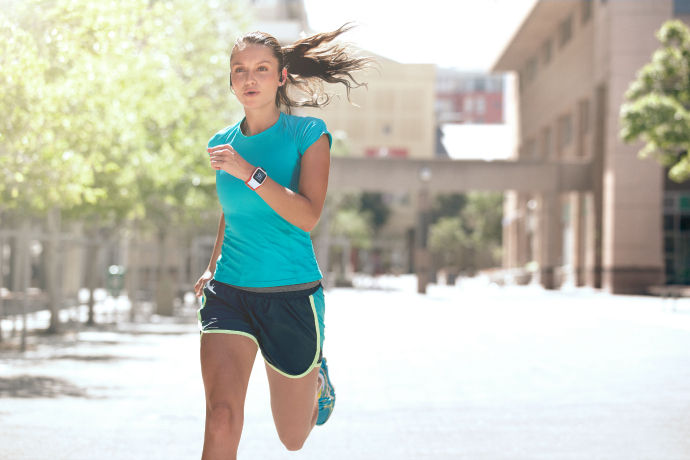 Sponsored Message: Keep fit and stay motivated with the TomTom Runner Cardio