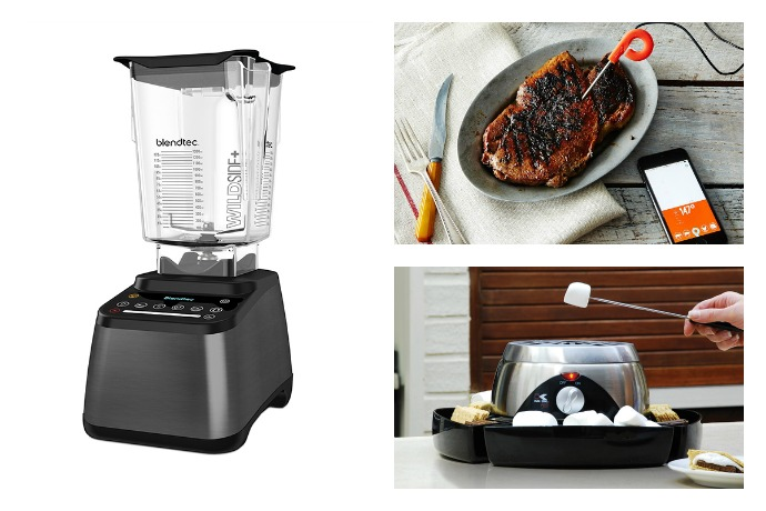 10 kitchen gadget gifts for every family cook, even the reluctant ones.