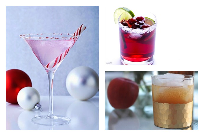 7 skinny holiday drinks: Because skinny cocktails mean more cookies.