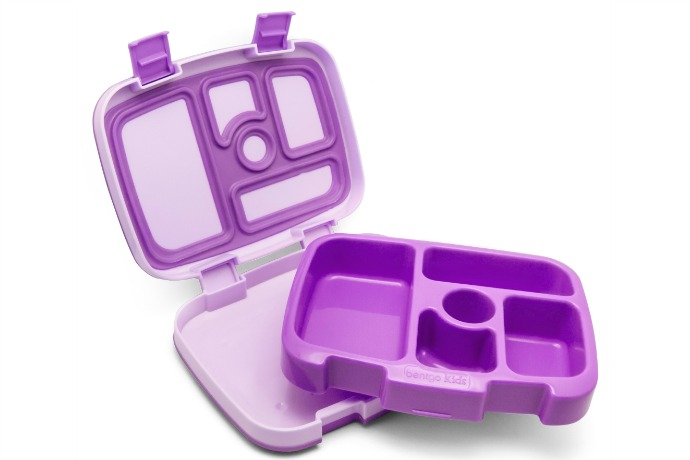 The Bentgo lunch box for kids: Could this be a better bento?