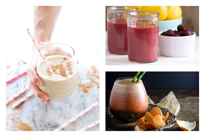 How to make a smoothie deliciously sweet without tons of added sugar: 5 smart tricks.
