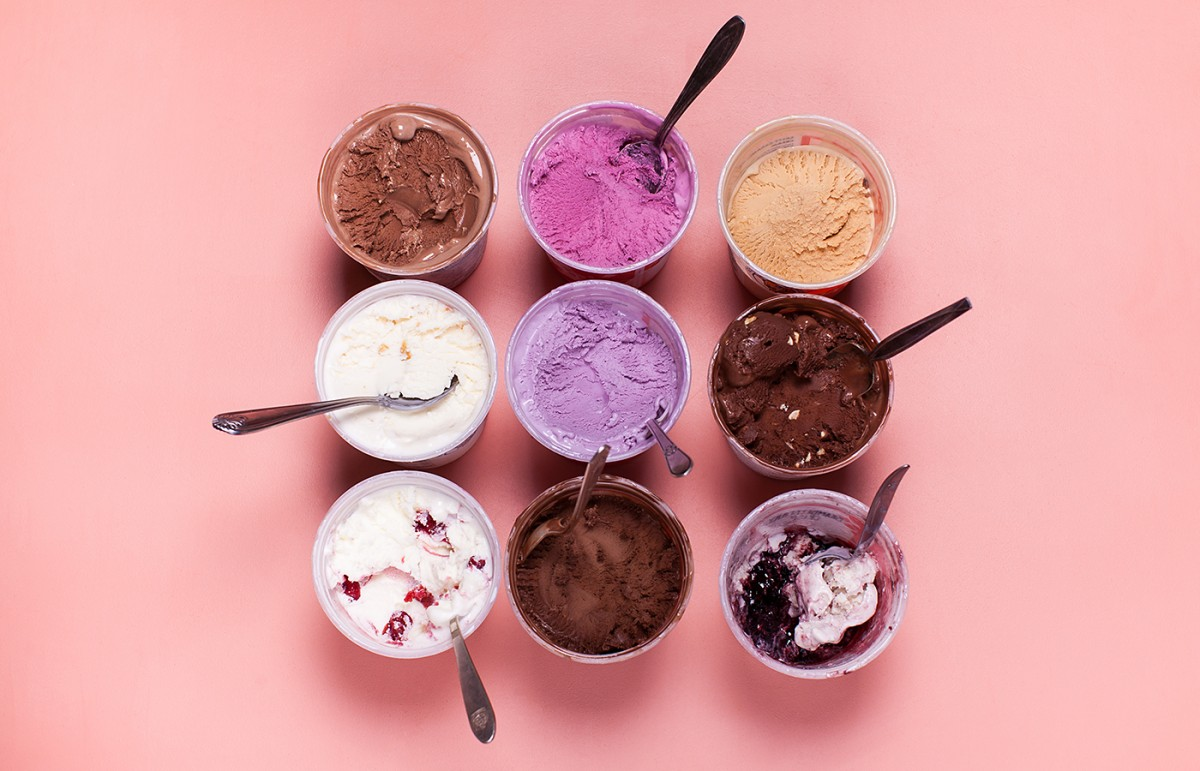 Jeni's Splendid Ice Cream: Possibly the best ice cream in the country