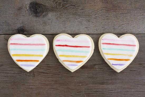 8 Easy Homemade Valentine S Food Gifts Cool Mom Picks