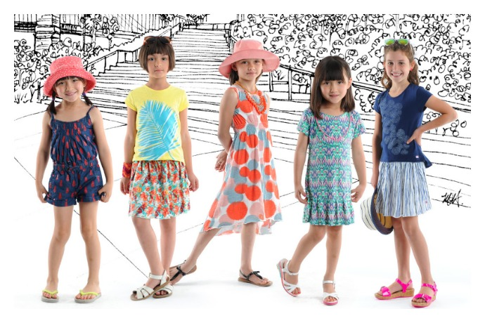 A First Look At The Cutest New Kids Clothes From Appaman For Spring