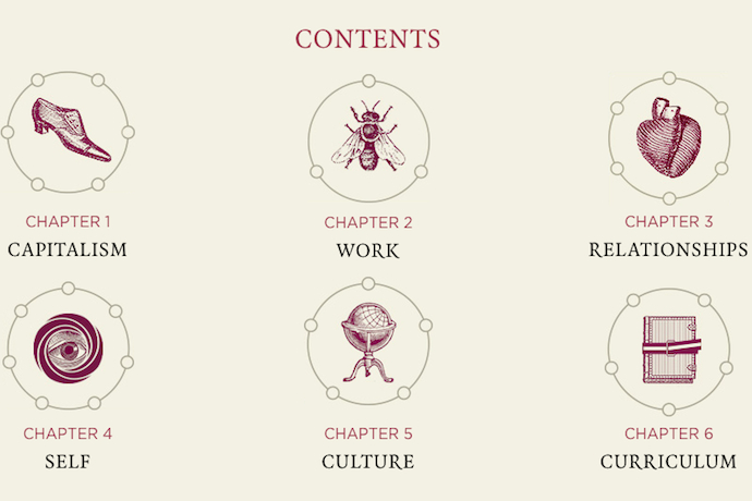 The Book of Life is one fascinating website. Or is it a book.