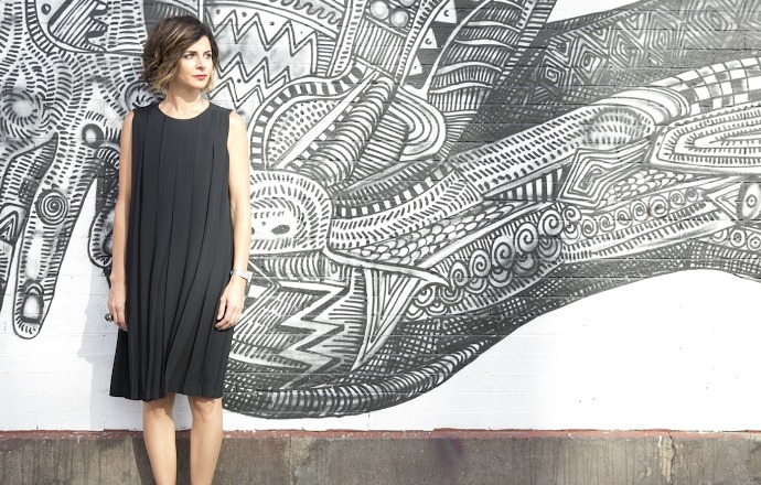 Mitera maternity and nursing dresses: If you've got the dough, they've got the perfect LBDs.