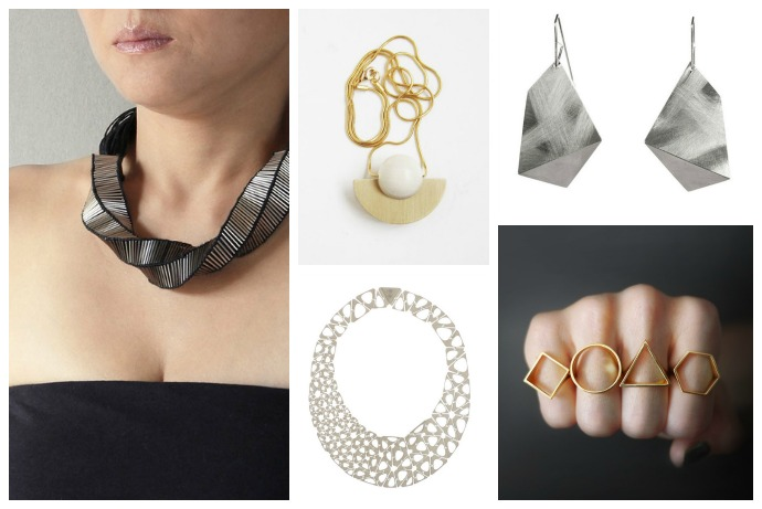Adorn Milk is here, and we're going jewelry shopping