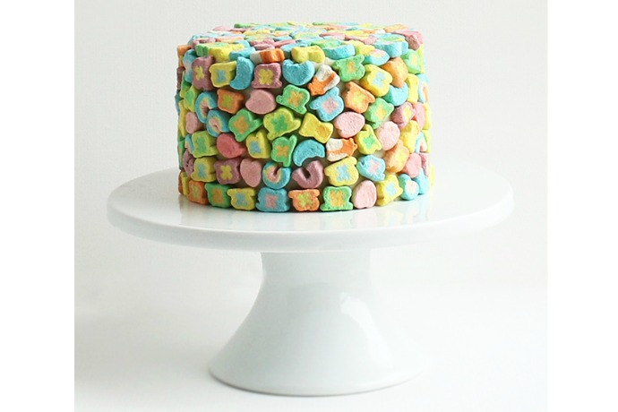 4 Lucky Charms dessert recipes for St Patrick's Day that are all about those marshmallows