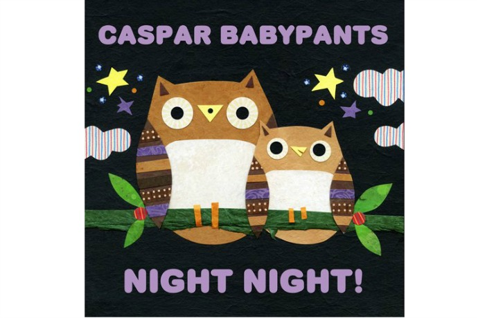 Beautiful new music for babies to delight our youngest listeners and their parents